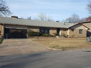 4039 E 43rd Street, Tulsa, OK 74135 (MLS #1710306) :: 918HomeTeam