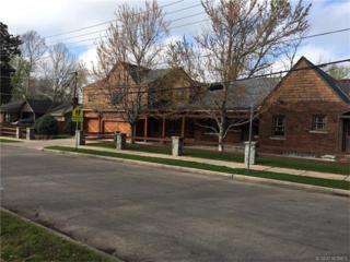 1346 E 36th Street, Tulsa, OK 74105 (MLS #1710359) :: 918HomeTeam