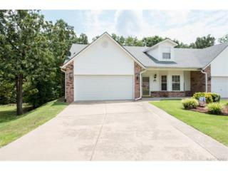 522 Antry Place, Catoosa, OK 74015 (MLS #1710371) :: 918HomeTeam