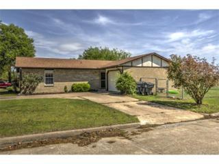 13941 S Poplar Place, Glenpool, OK 74033 (MLS #1712346) :: The Boone Hupp Group at Keller Williams Realty Preferred