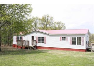 11263 W 166th Place N, Skiatook, OK 74070 (MLS #1712912) :: The Boone Hupp Group at Keller Williams Realty Preferred
