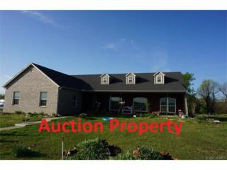 1600 E 126th Street, Skiatook, OK 74070 (MLS #1713458) :: The Boone Hupp Group at Keller Williams Realty Preferred