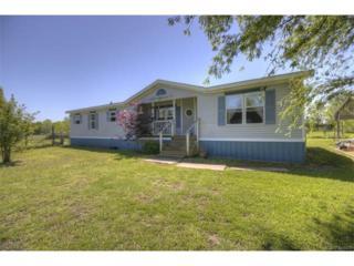 1628 E 168th Street North, Skiatook, OK 74070 (MLS #1713598) :: The Boone Hupp Group at Keller Williams Realty Preferred