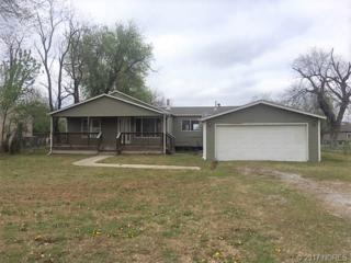 1729 E 54th Street N, Tulsa, OK 74130 (MLS #1713711) :: The Boone Hupp Group at Keller Williams Realty Preferred