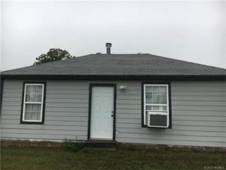 607 N Pawnee Road, Sand Springs, OK 74063 (MLS #1714088) :: The Boone Hupp Group at Keller Williams Realty Preferred
