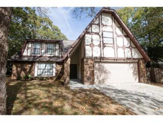 6643 E 88th Street S, Tulsa, OK 74133 (MLS #1714153) :: The Boone Hupp Group at Keller Williams Realty Preferred