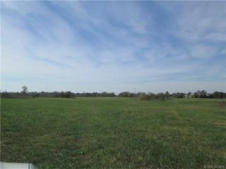 E 141st Street, Coweta, OK 74429 (MLS #1714230) :: The Boone Hupp Group at Keller Williams Realty Preferred