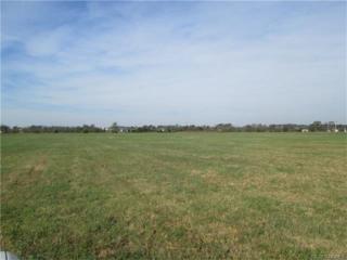 E 141st Street, Coweta, OK 74429 (MLS #1714235) :: The Boone Hupp Group at Keller Williams Realty Preferred