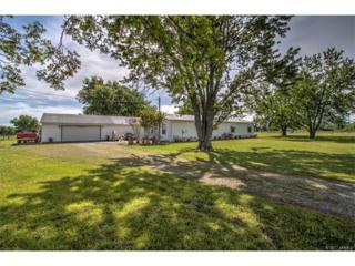 21245 S 315th East Avenue, Coweta, OK 74429 (MLS #1714255) :: The Boone Hupp Group at Keller Williams Realty Preferred