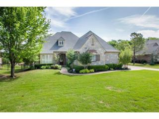 12507 S 15th Court, Jenks, OK 74037 (MLS #1714356) :: The Boone Hupp Group at Keller Williams Realty Preferred
