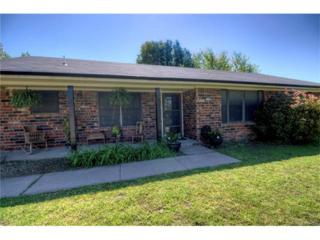 11629 N 103rd East Avenue, Collinsville, OK 74021 (MLS #1714384) :: The Boone Hupp Group at Keller Williams Realty Preferred