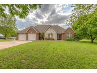 25150 S 4110 Road, Claremore, OK 74019 (MLS #1714388) :: The Boone Hupp Group at Keller Williams Realty Preferred
