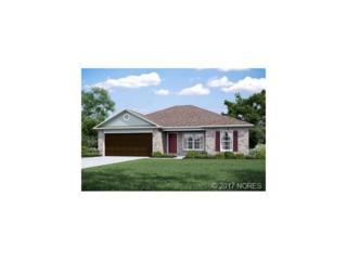 14915 S 281st East Avenue, Coweta, OK 74429 (MLS #1714451) :: The Boone Hupp Group at Keller Williams Realty Preferred