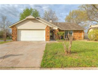 12014 E 84th Place North, Owasso, OK 74055 (MLS #1714475) :: The Boone Hupp Group at Keller Williams Realty Preferred