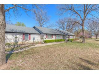 7077 E Battenfield Drive, Claremore, OK 74019 (MLS #1714516) :: The Boone Hupp Group at Keller Williams Realty Preferred