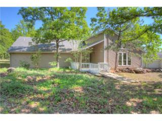 13108 E 201st Street S, Bixby, OK 74008 (MLS #1714536) :: The Boone Hupp Group at Keller Williams Realty Preferred