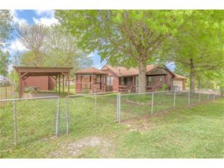 420 E Maple Street, Skiatook, OK 74070 (MLS #1714541) :: The Boone Hupp Group at Keller Williams Realty Preferred