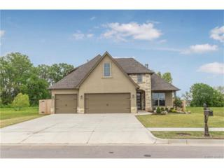 12443 S 71st East Avenue, Bixby, OK 74008 (MLS #1714555) :: The Boone Hupp Group at Keller Williams Realty Preferred