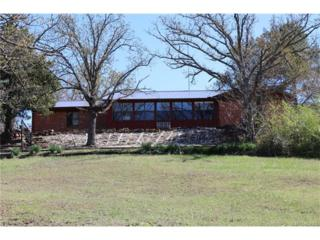 13097 S 337th West Avenue, Bristow, OK 74010 (MLS #1714561) :: The Boone Hupp Group at Keller Williams Realty Preferred