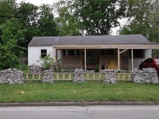 1330 N Maplewood Avenue, Tulsa, OK 74115 (MLS #1714624) :: The Boone Hupp Group at Keller Williams Realty Preferred