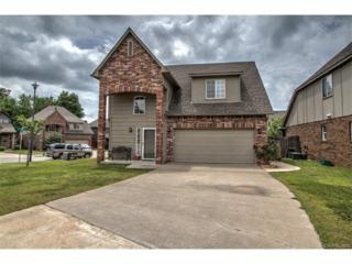 11218 S Birch Street, Jenks, OK 74037 (MLS #1714645) :: The Boone Hupp Group at Keller Williams Realty Preferred