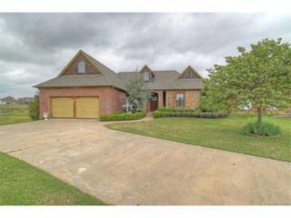 14851 Jordan Court, Glenpool, OK 74033 (MLS #1714689) :: The Boone Hupp Group at Keller Williams Realty Preferred