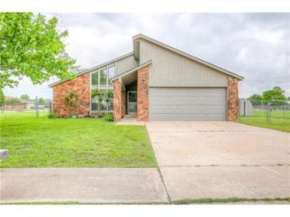 8209 N 124th East Avenue, Owasso, OK 74055 (MLS #1714721) :: The Boone Hupp Group at Keller Williams Realty Preferred