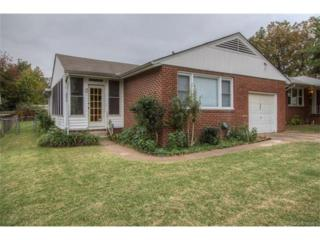 2024 E 12th Place, Tulsa, OK 74104 (MLS #1714746) :: The Boone Hupp Group at Keller Williams Realty Preferred