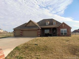 9442 E 139th Place North, Collinsville, OK 74021 (MLS #1714782) :: The Boone Hupp Group at Keller Williams Realty Preferred