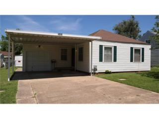 4313 E 5th Street, Tulsa, OK 74112 (MLS #1714807) :: The Boone Hupp Group at Keller Williams Realty Preferred