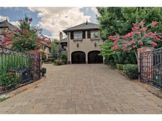 3125 S Rockford Drive, Tulsa, OK 74105 (MLS #1714817) :: The Boone Hupp Group at Keller Williams Realty Preferred