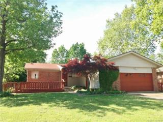 1562 E 59th Place, Tulsa, OK 74105 (MLS #1714832) :: The Boone Hupp Group at Keller Williams Realty Preferred