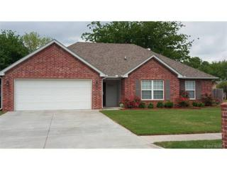 2700 Ridgeview Court, Claremore, OK 74017 (MLS #1714845) :: The Boone Hupp Group at Keller Williams Realty Preferred