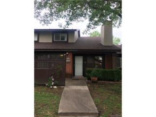 1111 S 110TH East Avenue 16 3C, Tulsa, OK 74128 (MLS #1714875) :: The Boone Hupp Group at Keller Williams Realty Preferred