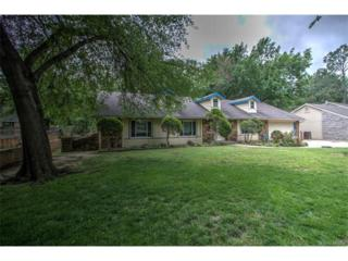 4316 E 74th Place, Tulsa, OK 74136 (MLS #1714877) :: The Boone Hupp Group at Keller Williams Realty Preferred