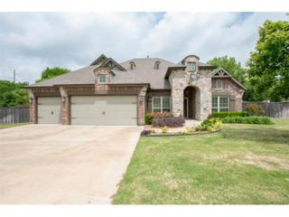 7205 E 111th Place S, Bixby, OK 74008 (MLS #1714878) :: The Boone Hupp Group at Keller Williams Realty Preferred