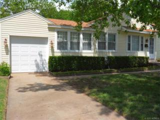 Tulsa, OK 74115 :: The Boone Hupp Group at Keller Williams Realty Preferred