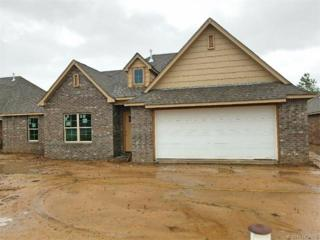 12802 N 124th East Avenue, Collinsville, OK 74021 (MLS #1714892) :: The Boone Hupp Group at Keller Williams Realty Preferred