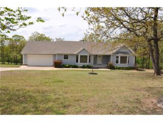 9234 S 36th West Avenue, Tulsa, OK 74132 (MLS #1714912) :: The Boone Hupp Group at Keller Williams Realty Preferred