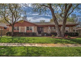 5812 E 61st Place, Tulsa, OK 74136 (MLS #1709501) :: 918HomeTeam