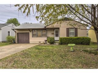 5913 E Newton Street, Tulsa, OK 74115 (MLS #1710150) :: The Boone Hupp Group at Keller Williams Realty Preferred