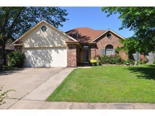13770 S Poplar Street, Glenpool, OK 74033 (MLS #1713172) :: The Boone Hupp Group at Keller Williams Realty Preferred