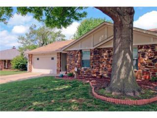 107 E 21st Street, Owasso, OK 74055 (MLS #1713790) :: The Boone Hupp Group at Keller Williams Realty Preferred
