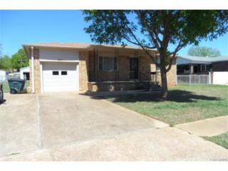 507 W 46th Street, Sand Springs, OK 74063 (MLS #1714039) :: The Boone Hupp Group at Keller Williams Realty Preferred