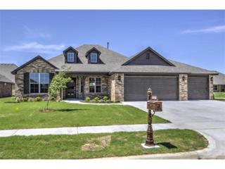13736 N 131st Street North, Collinsville, OK 74021 (MLS #1714322) :: The Boone Hupp Group at Keller Williams Realty Preferred