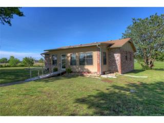 13905 N 155th East Avenue, Collinsville, OK 74021 (MLS #1714335) :: The Boone Hupp Group at Keller Williams Realty Preferred