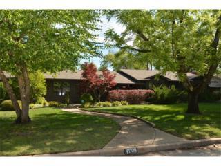 4009 E 43rd Street, Tulsa, OK 74135 (MLS #1714743) :: The Boone Hupp Group at Keller Williams Realty Preferred