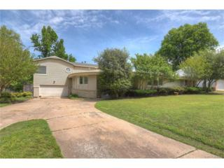4141 E 42nd Place, Tulsa, OK 74135 (MLS #1714760) :: The Boone Hupp Group at Keller Williams Realty Preferred