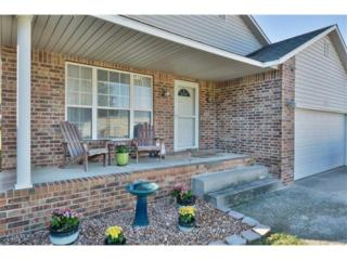 1128 E Watchorn Avenue, Sapulpa, OK 74066 (MLS #1637770) :: The Boone Hupp Group at Keller Williams Realty Preferred
