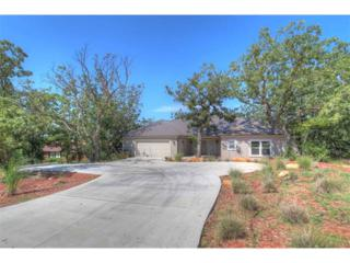 512 Oak Ridge Drive, Sand Springs, OK 74063 (MLS #1714187) :: The Boone Hupp Group at Keller Williams Realty Preferred